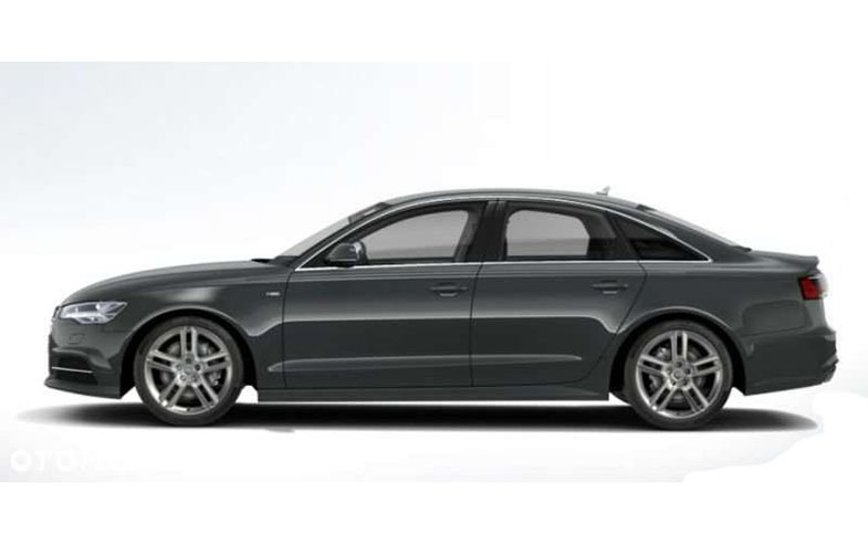 Audi A6 Rental with Driver VTC- Rental cars in Spain