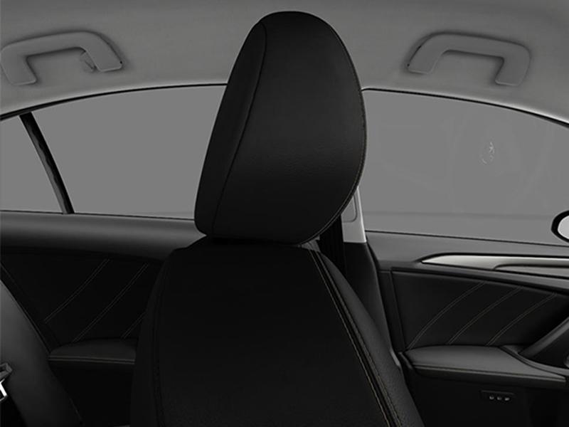 Toyota Avensis de Alquiler con Conductor – Coches de Alquiler en España