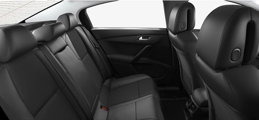 peugeot 508 de location avec chauffeur voitures de location en espagne limousine cc. Black Bedroom Furniture Sets. Home Design Ideas