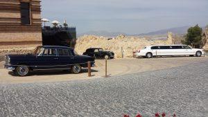 coches de bodas