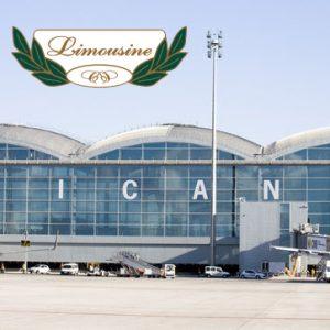 Traslados aeropuerto Alicante