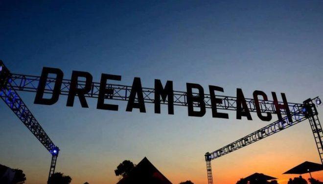 Dreambeach Villaricos 2018
