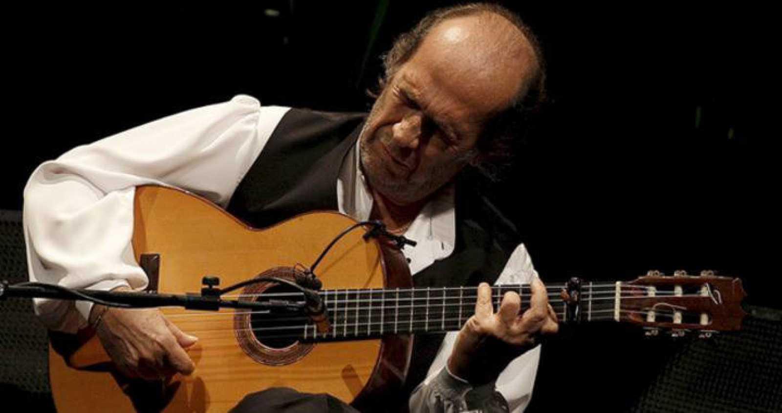 Paco de Lucia - Cante de las Minas