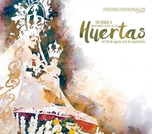Feria chica Virgen de las Huertas