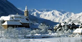 Turismo de nieve España