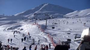 Turismo de nieve en España