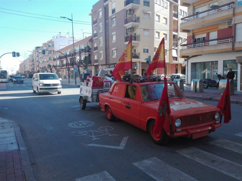 furgoneta nueve plazas